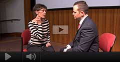 Watch Video: Dr. Goldenberg Cosmetic Lecture  - Patient Consultation