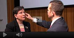 Watch Video: Dr. Goldenberg Cosmetic Lecture  - Patient Consultation 2