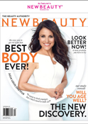 New Beauty Magazine-Dr. Gary Goldenberg featured in Advances and Dermatology