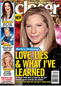 Closer Magazine – Dr. Goldenberg is featured in the latest Q&A.