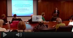 Watch Video: Dr. Goldenberg Cosmetic Lecture Ideals of Beauty in Men & Women