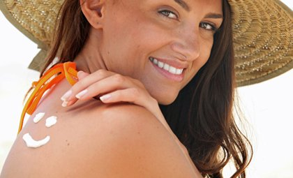 top 5 ways to repair summer sun damage