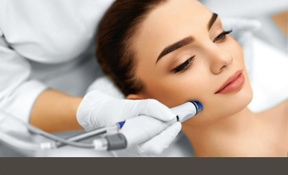 what defines a successful cosmetic procedure