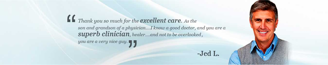 Goldenberg Dermatology - Thank you so much for the excellent care… - Jed L.