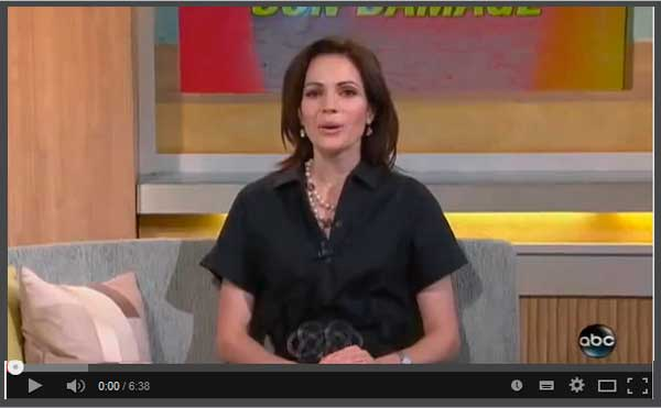 Watch Video: Sun Damage Treatment In NYC - Dr. Goldenberg Discusses Sun Protection In New York