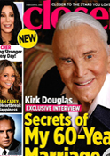 Closer Magazine - Dr. Gary Goldenberg is featured as the Resident Beauty Expert