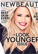 New Beauty – Dr.Goldenberg is a NewBeauty Expert!