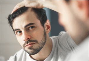Stem Cell Hair Loss Treatment NYC